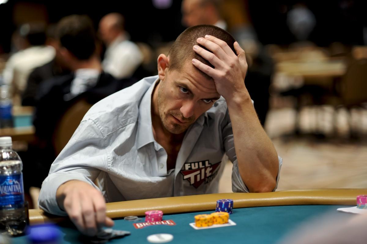 Poker on line free
